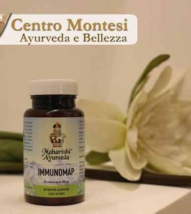 IMMUNOMAPcompresse- Maharishi ayurveda-centromontes