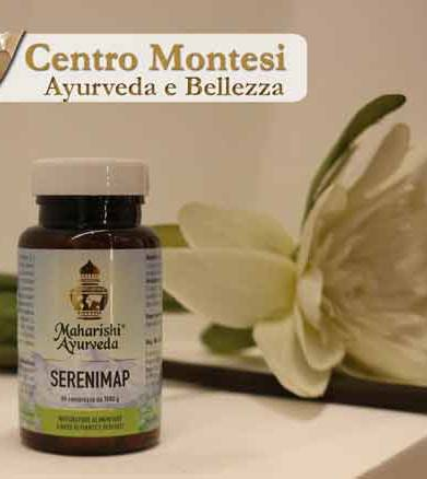 SERENIMAP-compresse--Maharishi-ayurveda-centromontesi